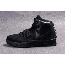 Nike Yeezy 2 черные